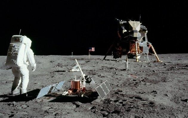 Tíz tény az első holdra szállásról