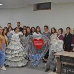Környezettudatosság és hulladékgyűjtés a beregszászi Ortutay-szakkollégiumban