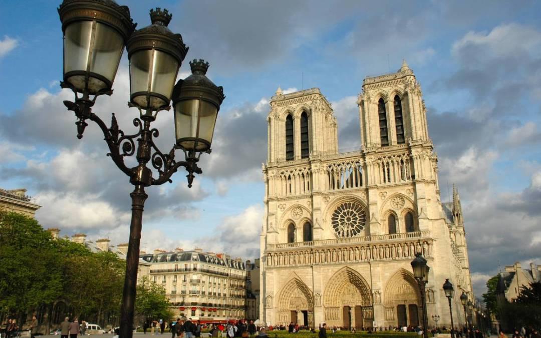 Befejeződtek a Notre-Dame-székesegyház épületstabilizálási munkálatai