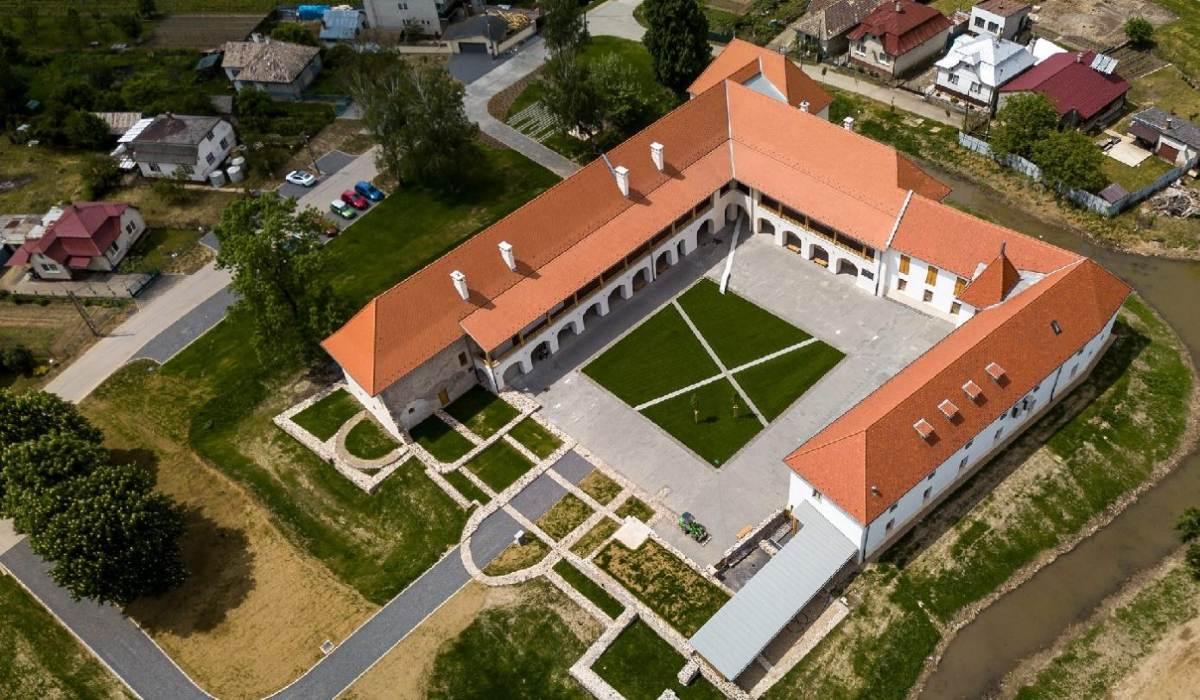 Rákóczi-várkastély