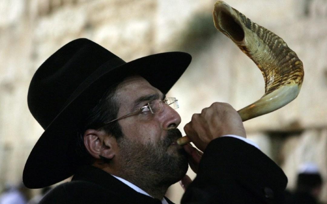 Ma este köszönt be a zsidó újév