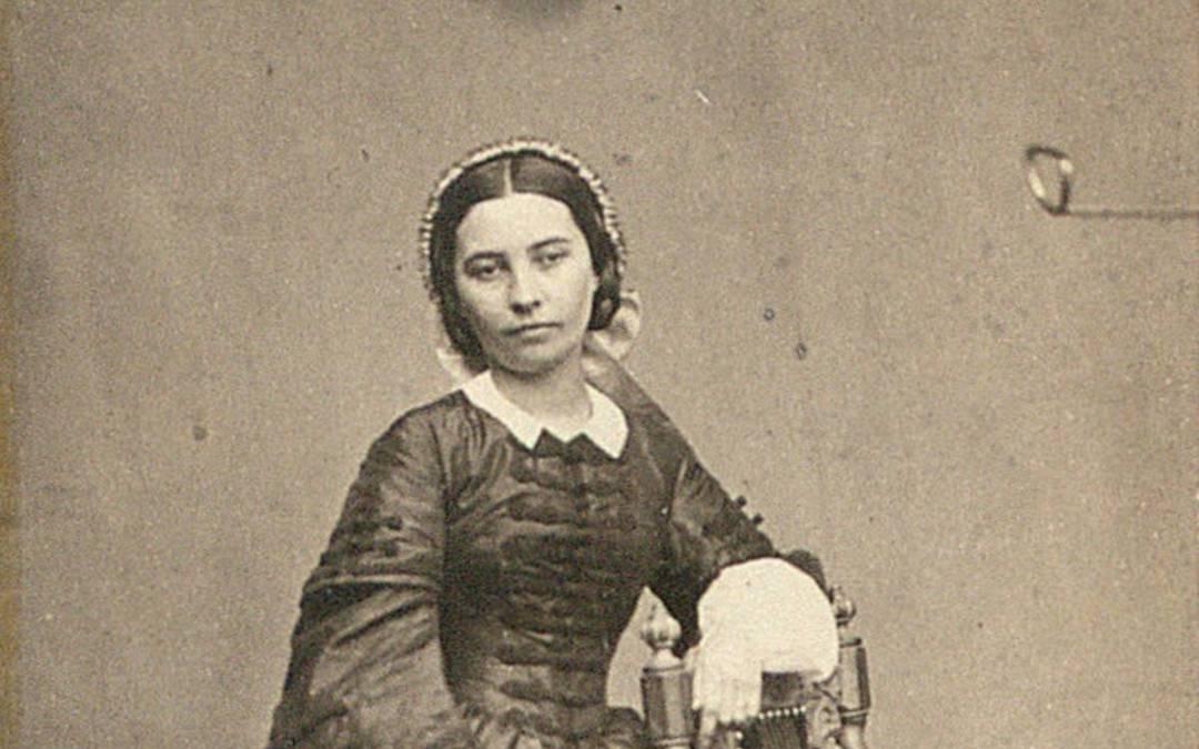 153 éve hunyt el Szendrey Júlia