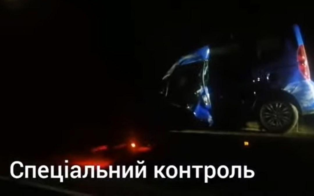 Halálos baleset történt Alsóverecke és Felsőverecke között