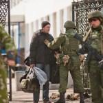 Kijev: Moszkva nem akadályozhatja a kommunikációt az ukrán hatóságok és a megszállt területeken élők között