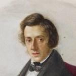 Már fiatalon zseninek titulálták a zongora poétáját, Frédéric Chopint