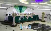 свадебный зал второй этаж