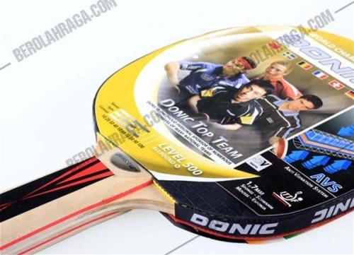 Produsen Donic Bat Tenis Meja Topteam 500 Murah