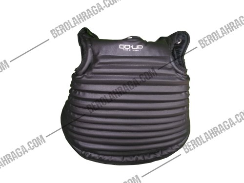 Distributor Go-Up Body Protector Silat Pro