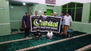 Karpet Masjid Medium LLRJ