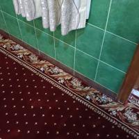 Karpet Masjid Tebal Import THSM