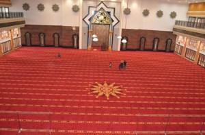 Jual karpet roll masjid murah di tambun selatan