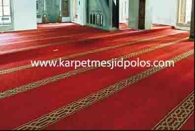 jual karpet masjid murah di grand wisata bekasi