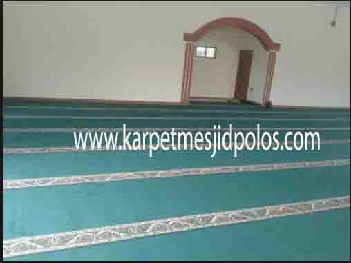 jual karpet masjid murah di pekayon bekasi