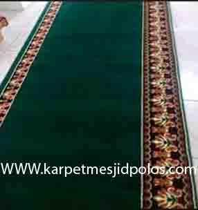 jual karpet masjid murah di depok utara