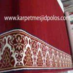 jual karpet masjid murah di jakarta pusat terbaik