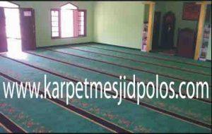 jual karpet masjid murah di tangerang barat