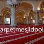 jual karpet masjid tebal di jatinegara Jakarta