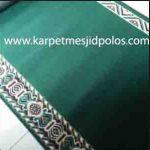 jual karpet masjid roll bandung utara jawa barat