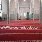 jual karpet masjid roll di jembatan besi Jakarta