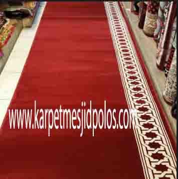 jual karpet masjid termahal