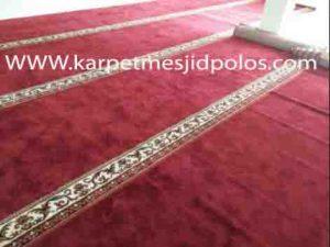 toko karpet mushola di mustika jaya