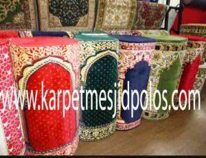 penjual karpet masjid roll di bekasi barat
