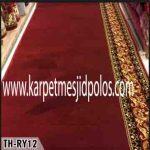 penjual karpet masjid roll di bekasi selatan