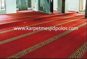 penjual karpet masjid roll di jakarta selatan