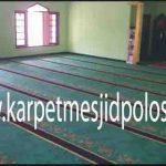 penjual karpet masjid roll di semarang selatan