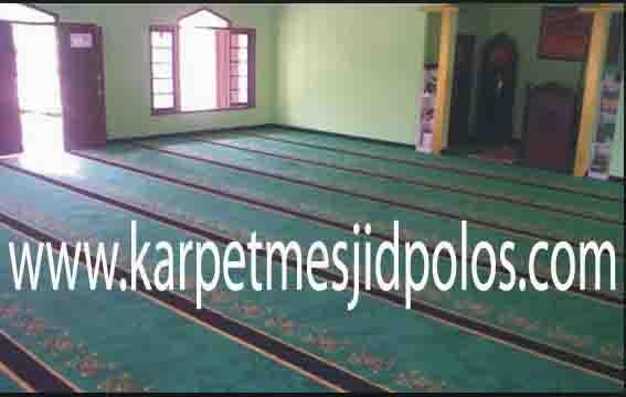 jual karpet masjid murah di bekasi jaya Bekasi