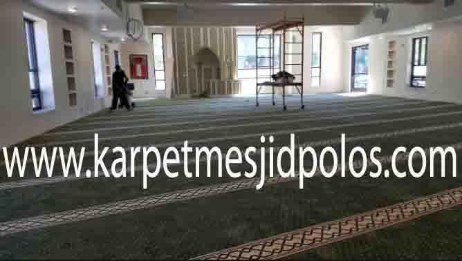 jual karpet masjid murah di lubang buaya jakarta timur