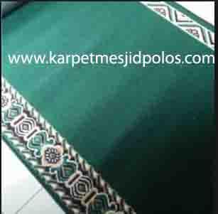 jual karpet masjid murah di kebon pala jakarta timur