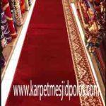 Grosir tempat jual karpet masjid di Lippo City cikarang barat
