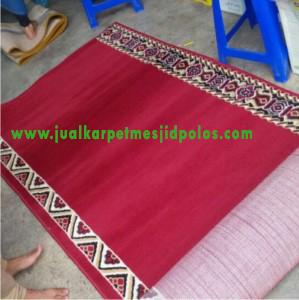 beli karpet masjid murah di aren jaya Bekasi