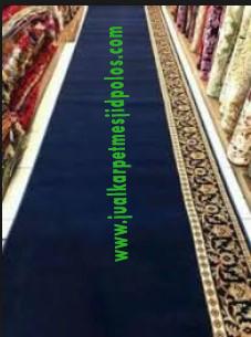 beli karpet masjid murah di pengasinan Bekasi