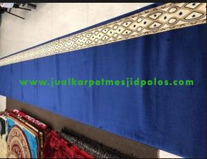 Jual karpet sajadah masjid roll di tambun barat