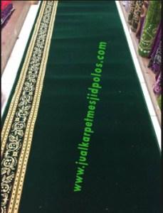 karpet masjid turki murah di pulo gebang jakarta timur