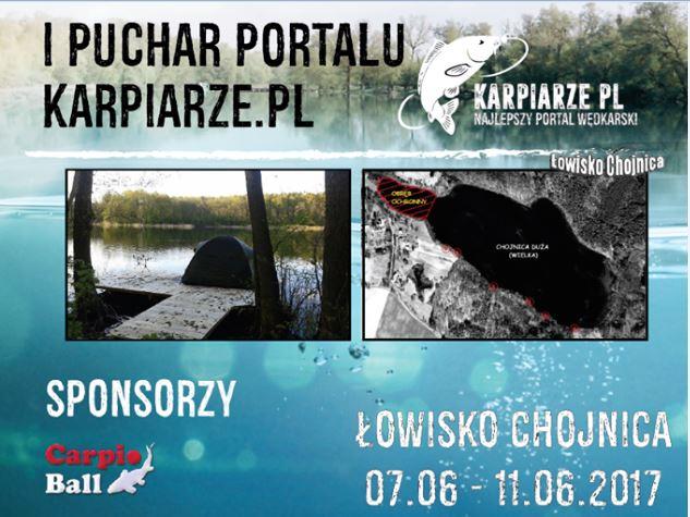 I puchar portalu karpiarze.pl