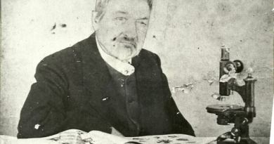 Иван Иванович Белавин