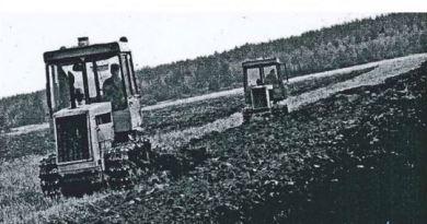 Сельское хозяйство Богословского - Карпинского района