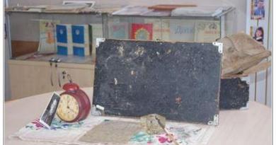 фронтовой чемоданчик