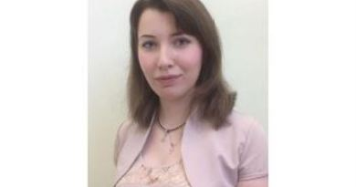 Архиреева Анастасия Евгеньевна