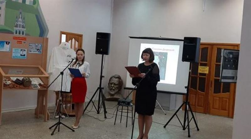 Наши юбиляры - почётные граждане города Карпинска