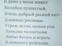 Горшкова Ангелина, 11 лет1