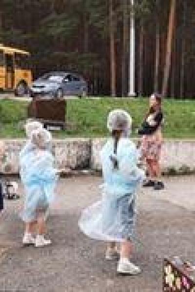 Автобусная экскурсия. Спасенные куколки