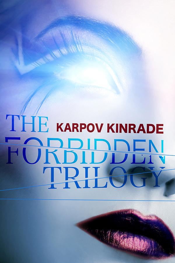 Books – Karpov Kinrade