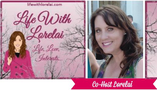Lorelia Life With Lorelia