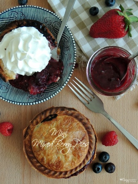 Mini-Mixed-Berry-Pies-with-Williams-Sonoma-Breville-Pie-Maker 6-8