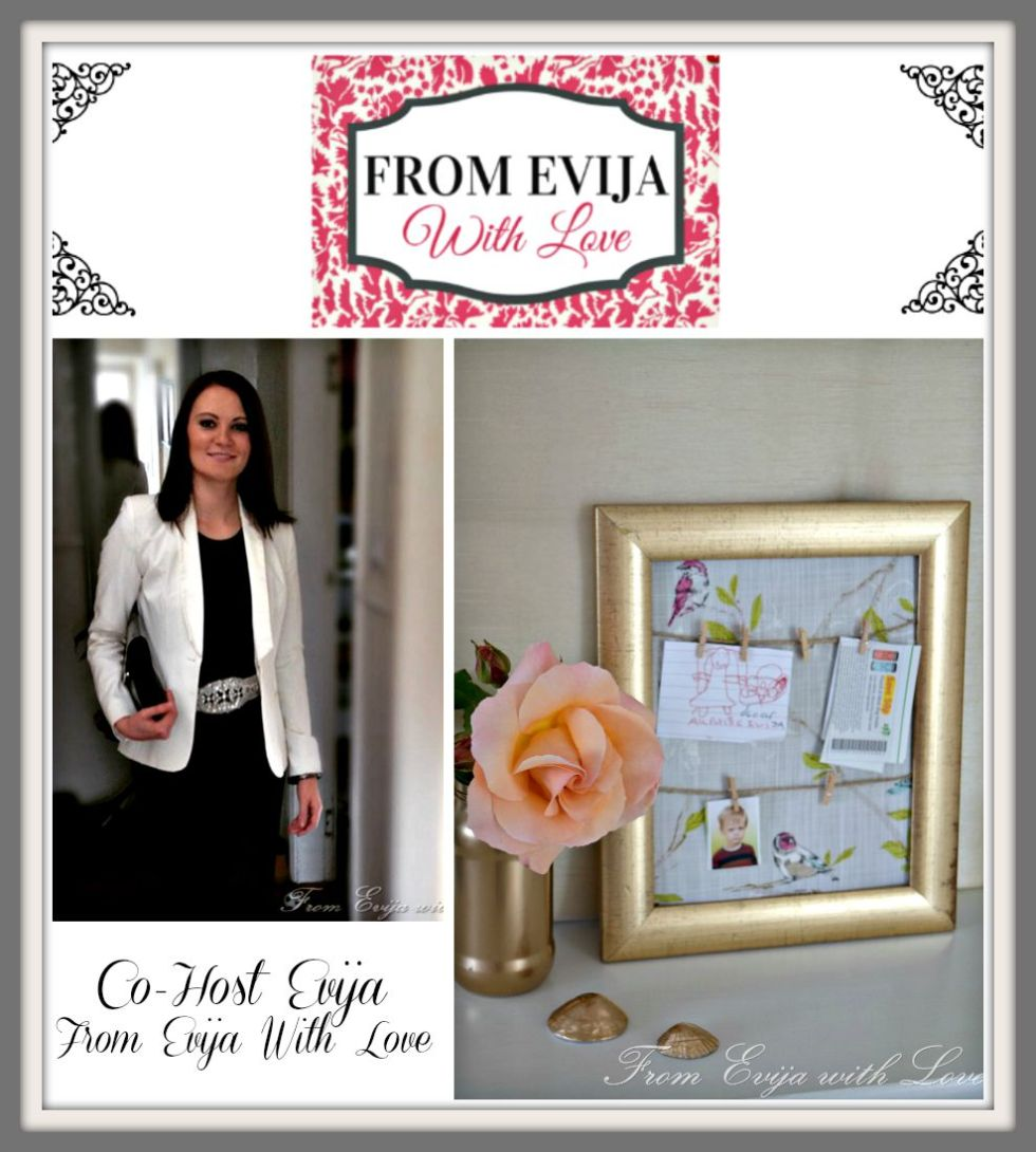 From Evija With Love 7-28