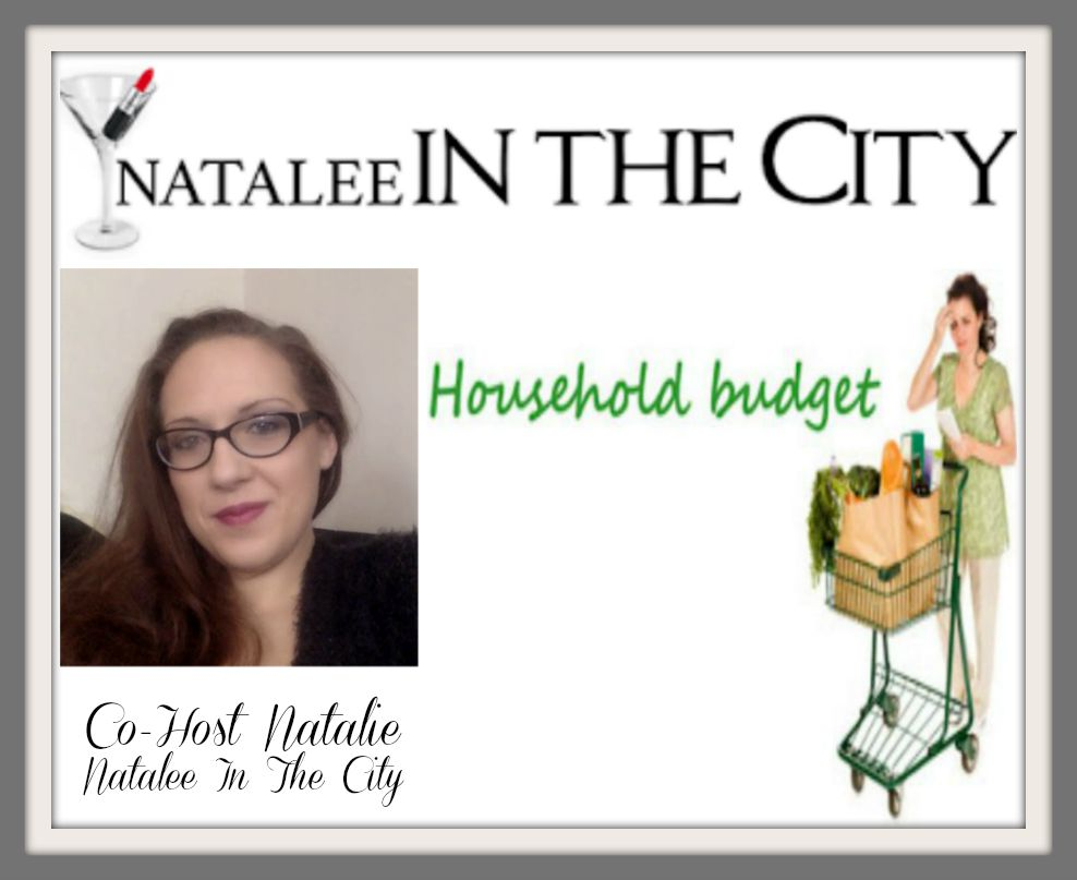 Natalee In The City 7-28